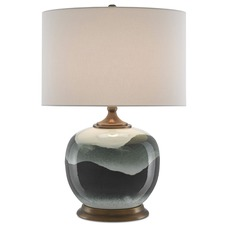Boreal Table Lamp