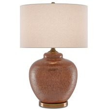 Scout Table Lamp