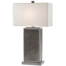 Braunvieh Table Lamp
