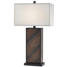Cavett Table Lamp