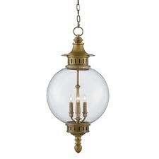 Archive Lantern