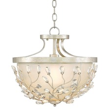 Adelia Semi Flush Ceiling Light