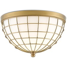 Derrida Ceiling Light Fixture