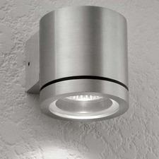 Alume AWL.18 Square Canopy Wall Light