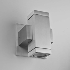 Alume AWL.08 Square Canopy Wall Light