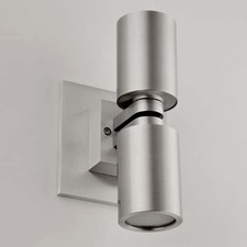 Alume AWL.03 Square Canopy Wall Light