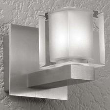 Alume AWL.01 Round Canopy Wall Light