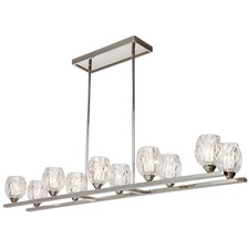 Rubin Linear Chandelier