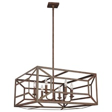 Marquelle 6 Light Chandelier