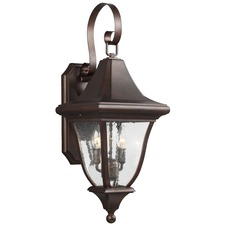 Oakmont Outdoor Hanging Wall Light