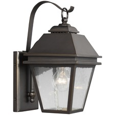 Herald Outdoor Wall Light