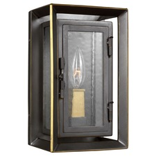 Urbandale Outdoor Wall Light