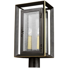 Urbandale Outdoor Post Mount