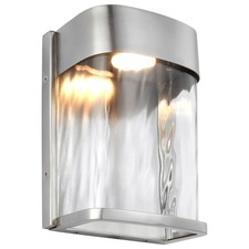 Bennie Warm Dim Outdoor Wall Light