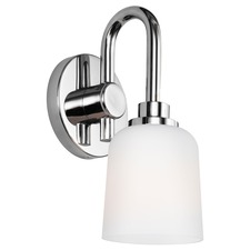 Reiser Bathroom Vanity Light
