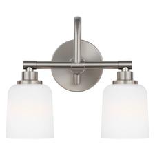 Reiser Bathroom Vanity Light