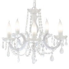 Ice Queen Outdoor Chandelier