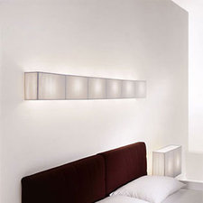 Clavius Large Wall Sconce