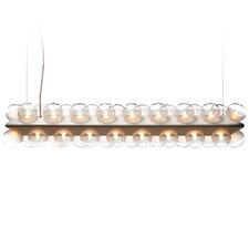 Prop Light UL Double Pendant