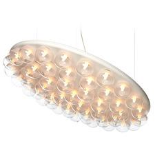 Prop Light UL Round Single Pendant