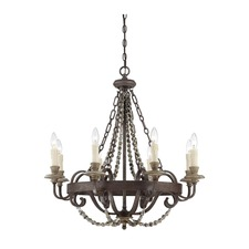 Mallory 740 Chandelier