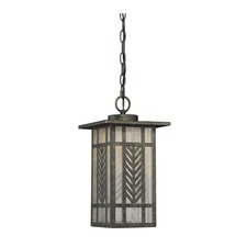 Waterton Outdoor Pendant