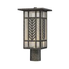 Waterton Outdoor Post Light