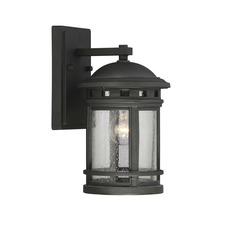 Upton Outdoor Wall Light