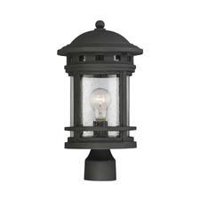 Upton Outdoor Post Light