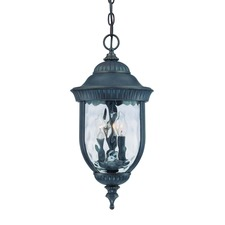 Castlemain Outdoor Pendant