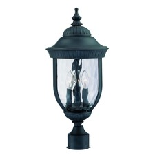 Castlemain Outdoor Post Light
