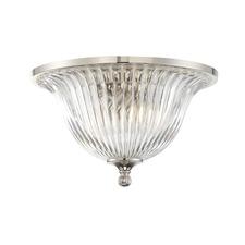 Aberdeen Ceiling Flush Light