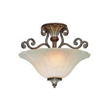 St. Laurence Ceiling Semi Flush Light