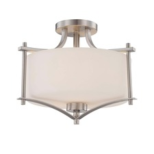 Colton Ceiling Semi Flush Mount