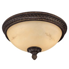 Knight Ceiling Flush Light