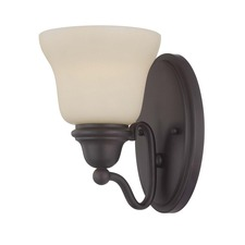 Yates Bathroom Vanity Light