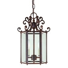Liberty Foyer Pendant