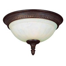 Liberty Ceiling Flush Light