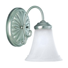 Spirit 8510 Bathroom Vanity Light
