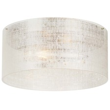 Vetra Ceiling Flush Light