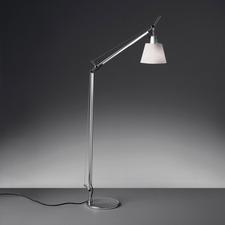 Tolomeo Shade Reading Floor Lamp