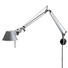 Tolomeo Classic LED Plug-In Wall Light