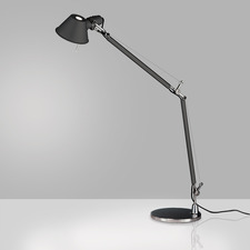 Tolomeo Classic Desk Lamp with Base