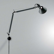 Tolomeo Mini Plug-In Wall Light