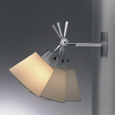 Tolomeo Shade Spot Wall Light