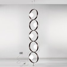 Giuko 5 Floor To Ceiling Lamp