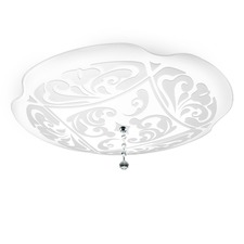 Charme P-PL Ceiling Flush Mount