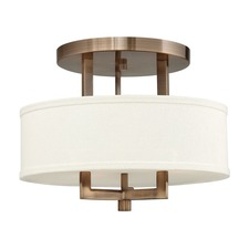 Hampton Semi Flush Mount