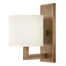Hampton Wall Light