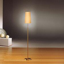 Illuminator 6354 Narrow Shade Adjustable Floor Lamp